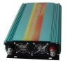 Power Inverter & grid tie inverter - 1500W Pure Sine Wave Power  Inverter DC 48V to 220V