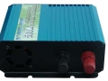 Power Inverter & grid tie inverter - 500w pure sine wave inverter