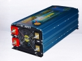 Power Inverter & grid tie inverter - 5000w Puer Sine Wave Power Inverter DC 48V to AC 220V